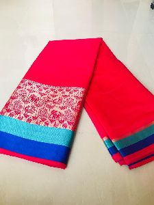 CHETTINAD COTTON SAREE 2