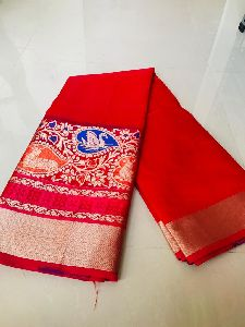 CHETTTINADU COTTON SAREE