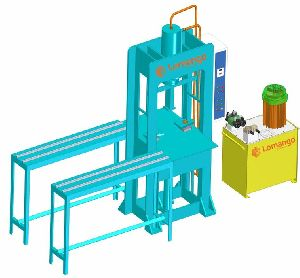 D Moulding Machine