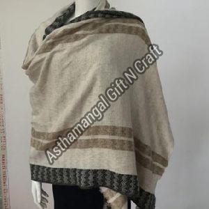 Sheep Wool Stole