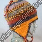 Earflap Winter Cap