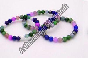Gemstone Chakra Healing Bracelet