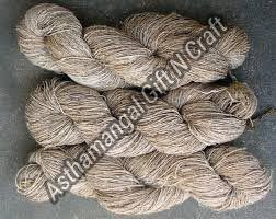 Organic Nettle Yarn