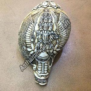 Religious Conch Shell ( Shanka)