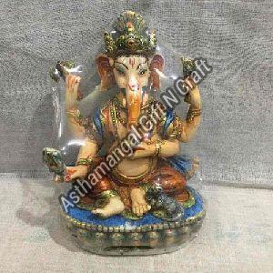 Resin Ganesh Statues