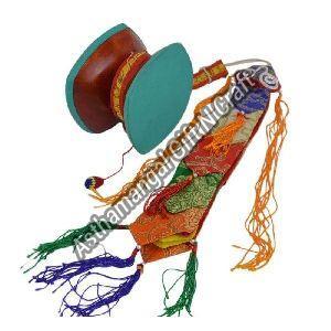 Tibetan Ritual Drum