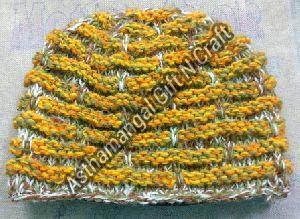 Woolen Bennie Caps
