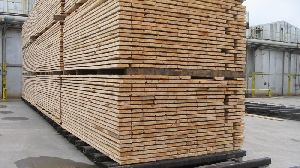 Air Dried Pine Wood Timber