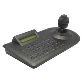 AHD PTZ Camera Controller