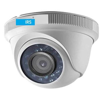IRS 185/2 Dome Camera