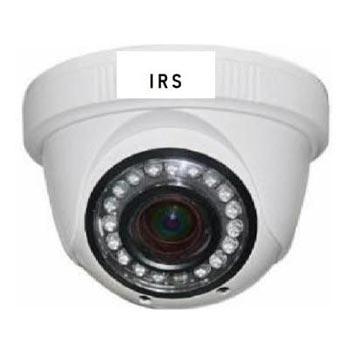 XP- 1422X420 -IP PoE Dome Camera