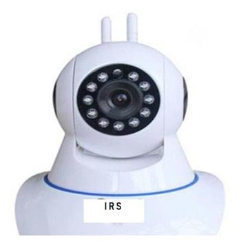 XP-PT2C13 WiFi Robot Camera