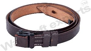 Brown Leather Sling