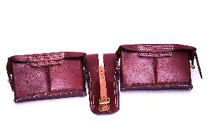 Pouch & Belt Set