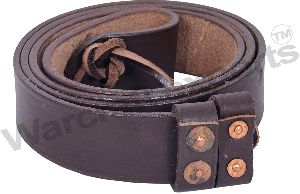 Smle Leather Rifle Sling