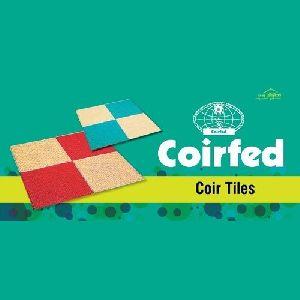 Coir Tiles
