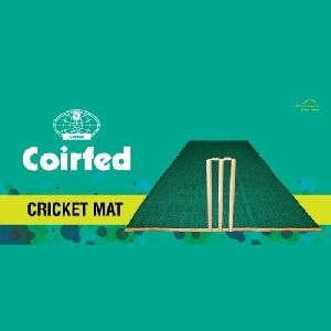 Cricket Coir Mat
