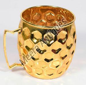 Moscow Mule Beer Mug