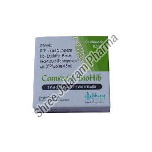 Comvac 3 Vaccine