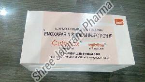Cutenox Injection