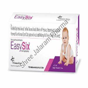Easy Six Vaccine