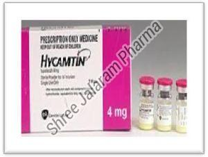 Hycamtin Injection