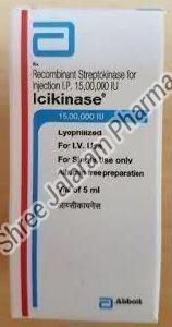 Icikinase Injection