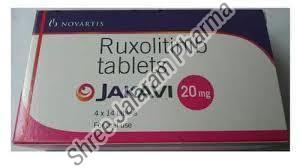Jakavi Tablets