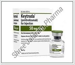 Keytruda Injection