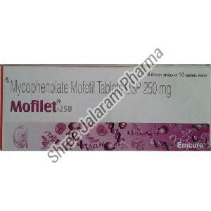 Mofilet Tablets