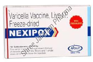 Nexipox Vaccine