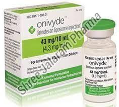 Onivyde injection