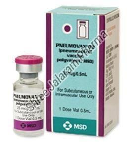 Pneumovax Vaccine