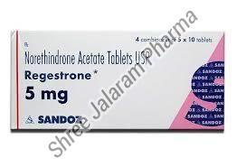 Regestrone Tablets