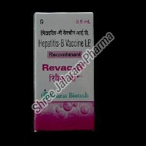 Revac B Vaccine