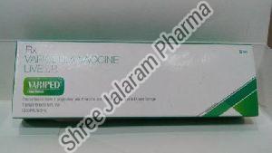 Variped Vaccine