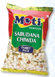 Salted Sabudan Chiwda