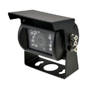 Outdoor Metal Camera