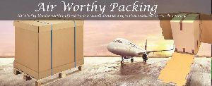 Air Worthy Packing Service