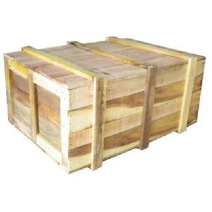 Export Quality Wooden Box