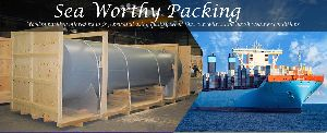Seaworthy Packing Service