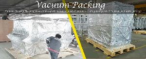 Vacuum Packing Service