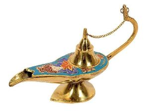 Decorative Aladdin Lamp