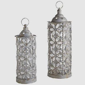 Decorative Flower Lantern