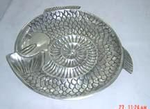 Fish Shaped Dish