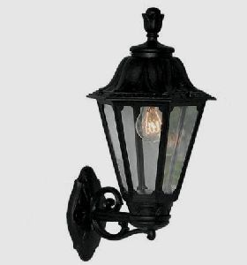 Gate Wall Lamp