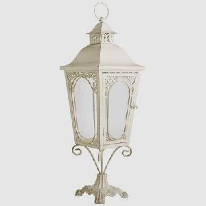 Lantern with Stand
