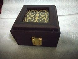 Moulding LED Ring Box