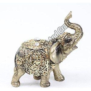 Handicraft Elephant Statue