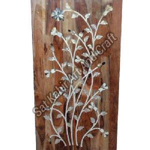 Mother of Pearl Wall Panel